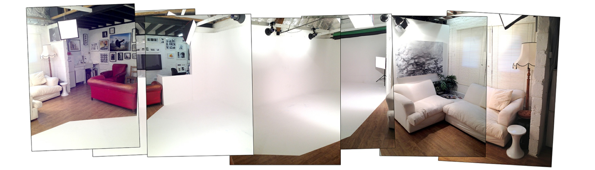 Darenth Valley Photography Studio Internal